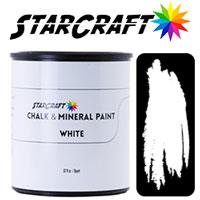 StarCraft Chalk Paint - White