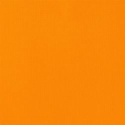 "American Crafts Weave Cardstock - Butterscotch 12"" x 12"" Sheet"
