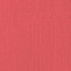 """American Crafts Weave Cardstock - Cherry 12"""" x 12"""" Sheet"""