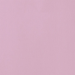 """American Crafts Weave Cardstock - Lilac 12"""" x 12"""" Sheet"""