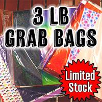 3 Pound Grab Bag!