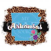 Arkansas Leopard