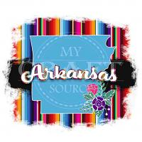 Arkansas Serape