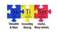 Autism Chemistry
