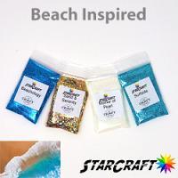 Beach Glitter Bundle 0.5oz Bags