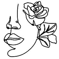 Chic Rose
