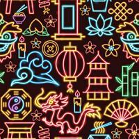 Adhesive  #195 Chinese New Year