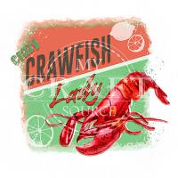 Crazy Crawfish