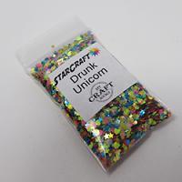 StarCraft Chunk Glitter - Drunk Unicorn - 0.3 oz