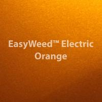 "5 Yard Roll of 15"" Siser EasyWeed Electric Orange"