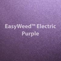 """5 Yard Roll of 15"""" Siser EasyWeed Electric Purple"""