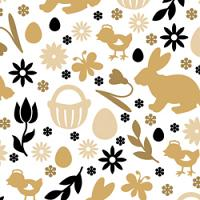 Adhesive  #216 Easter Hop