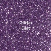 "1 Yard  of 20"" Siser GLITTER - Lilac"