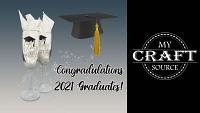 Video Thumbnail for 2021 Graduate Class Craft