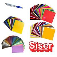 Siser Heat Transfer Bundle