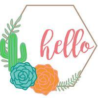 Hello Hexagon