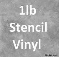1LB Discontinued Stencil Grab Bag