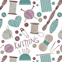 Adhesive  #270 Knitting