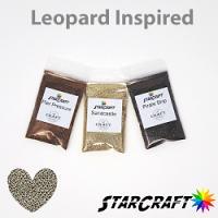 Leopard Glitter Bundle 0.5oz Bags