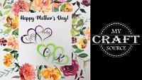 Video Thumbnail for Mother's Day Craft with Acrylic Blanks