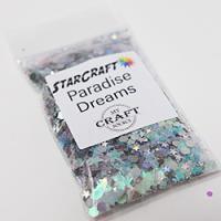 StarCraft Chunk Glitter - Paradise Dreams - 0.5 oz