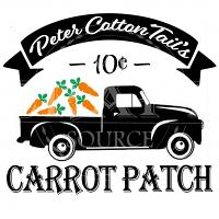 Peters Carrots
