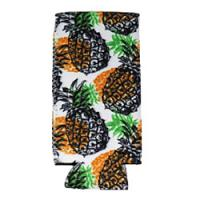 Can Cooler - Tall - Pineapple