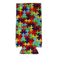 Can Cooler - Tall - Puzzle