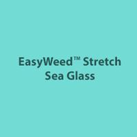 "5 Yard Roll of 15"" Siser EasyWeed Stretch - Sea Glass"