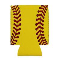 Can Cooler - Standard - Softball
