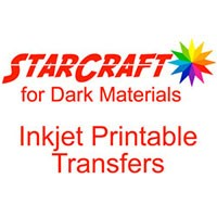 StarCraft Transfers for Dark Materials - 10 Pack