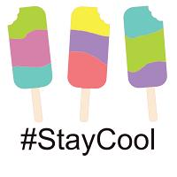 Stay Cool Popsicle