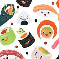 Adhesive  #218 Sushi