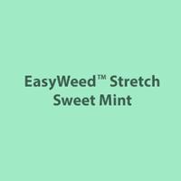 "5 Yard Roll of 15"" Siser EasyWeed Stretch - Sweet Mint"