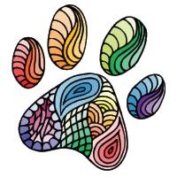 Swirly Paw