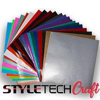 Tape Technologies Ultra Glitter Color Pack