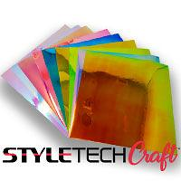 Tape Technologies Opalescent Color Pack
