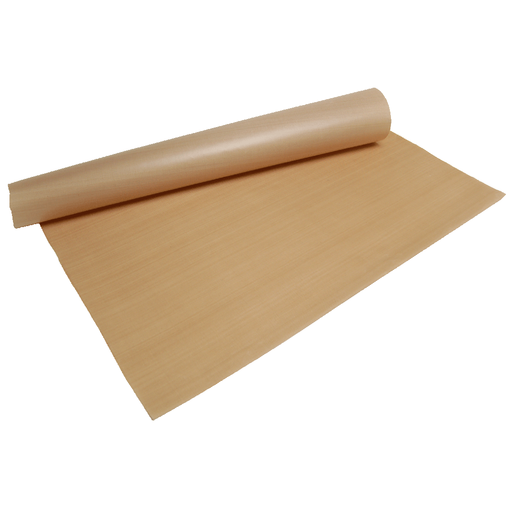 "Heat Resistant Sheet - Brown 15"" x19"""