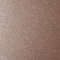 "Tape Technologies Glitter - 168 Rosy Gold - 12""x12"" Sheet"