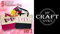 Video Thumbnail for 5 Crafts of Valentine's Day 1