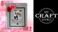 Video Thumbnail for 5 Crafts of Valentine's Day 2