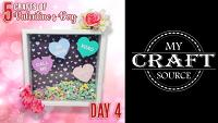 Video Thumbnail for 5 Crafts of Valentine's Day 4