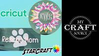 Video Thumbnail for How to Use a Cricut Maker