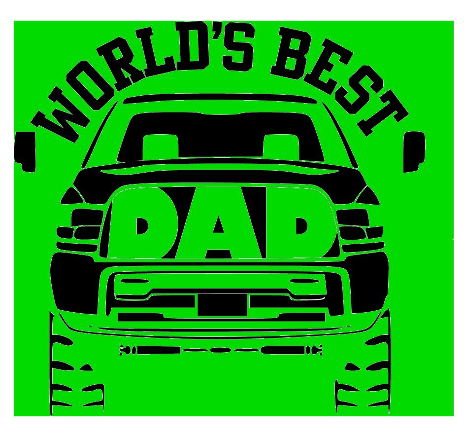 Dad Truck