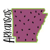 Arkansas Watermelon