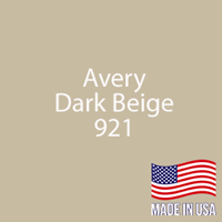 "Avery - Dark Beige - 921 - 12"" x 5 Foot"