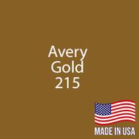 "Avery - Gold - 215 - 12"" x 12"" Sheet"