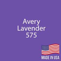 "Avery - Lavender - 575 - 12"" x 12"" Sheet"