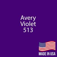 "Avery - Violet - 513 - 12"" x 12"" Sheet"