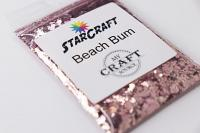 StarCraft Chunk Glitter - Beach Bum - 0.5 oz